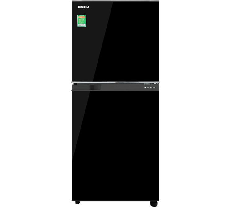Tủ lạnh Toshiba 180L Inverter GR-B22VU(UKG)