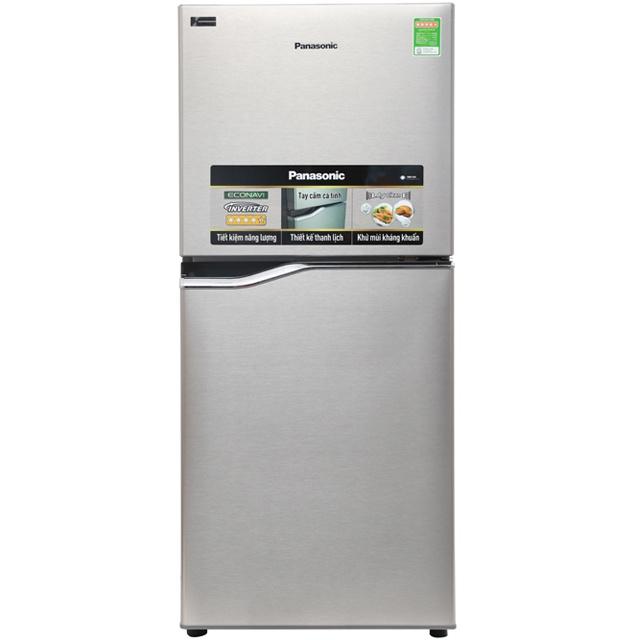 Tủ lạnh Inverter Panasonic NR-BA178PSV1 152 Lít