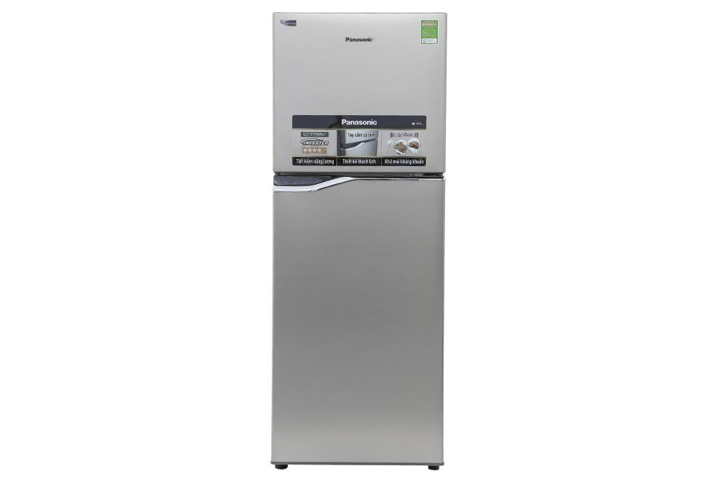 Tủ lạnh Inverter Panasonic NR-BA228PSV1 188 Lít