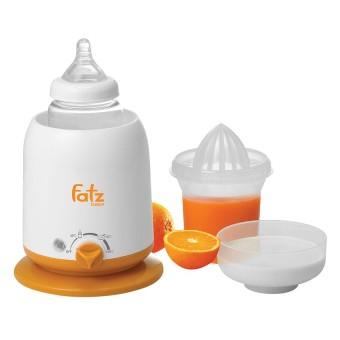 Máy hâm sữaFatzbaby FB3002SL