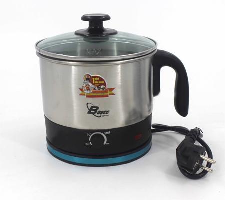 Nồi nấu đa năng siêu tốc Bosco KEG-9205