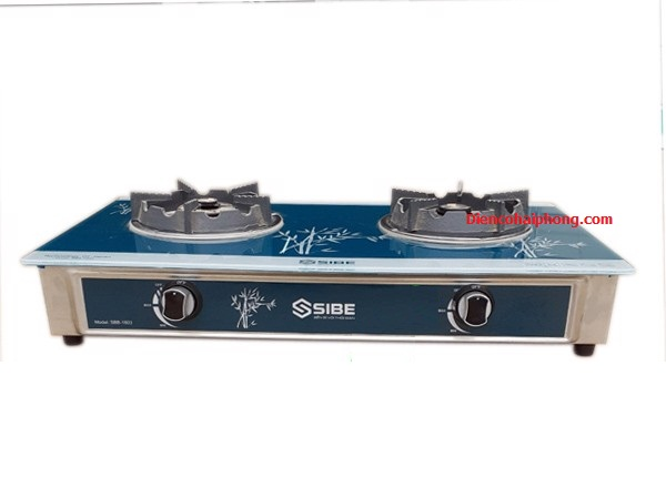 Bếp Gas Dương Kính SIBE ( SBB-1803A )
