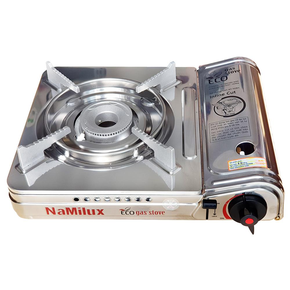 Bếp ga mini inox Namilux NA-199AS-VN