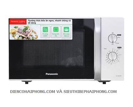 Lò vi sóng Panasonic 25 lít NN SM33HM