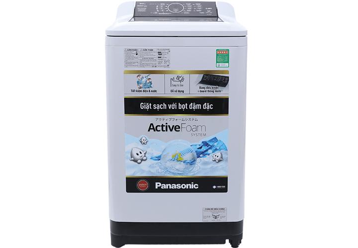 Máy giặt 9.0 KG Panasonic NA-F90A4HRV