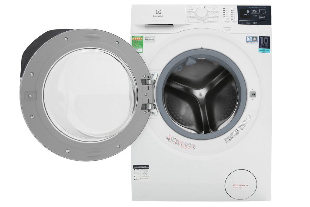 Máy giặt 9Kg Electrolux EWF9024BDWB