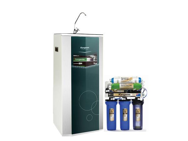 Máy lọc nước Kangaroo KG109VTU ( Hết hàng )