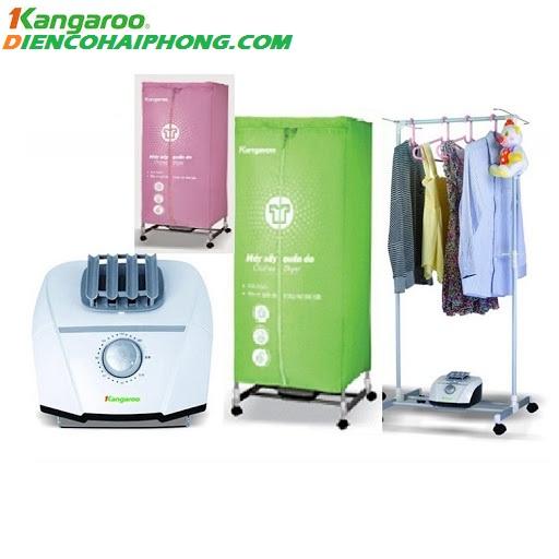 Máy sấy quần áo Kangaroo KG330 ( Hết hàng )