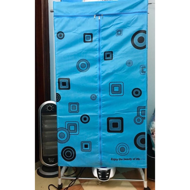 Máy sấy quần áo 2 tầng có khiển Panasonic ( HOT )