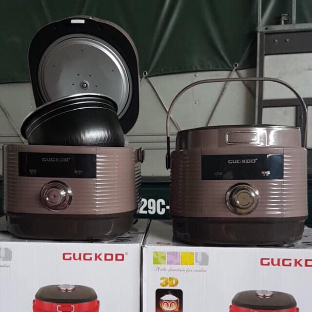 Nồi Cơm Điện cuckoo 1,8L CK-1807