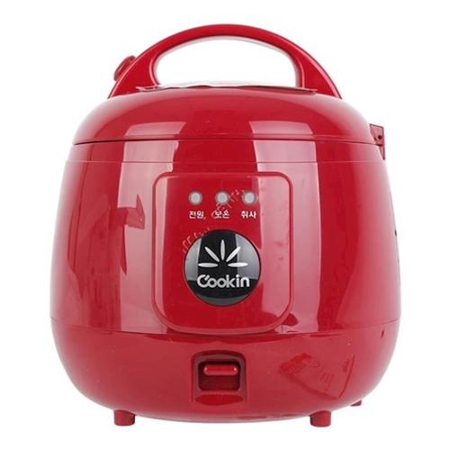 Nồi cơm điện mini Cookin RM-NA05 0.54 lít
