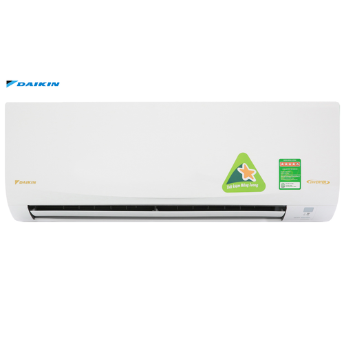 Máy lạnh Daikin 8.500 BTU Inverter 1.0 HP ATKC25UAVMV