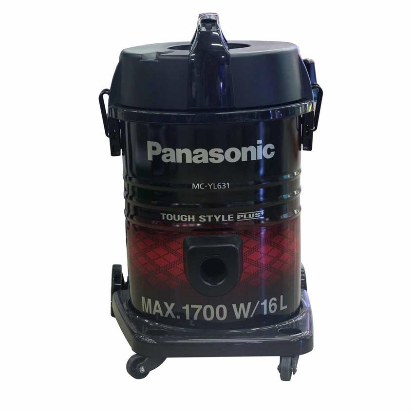 Máy hút bụi Panasonic MC-YL631 (1700w )