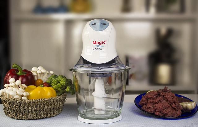 Máy xay thực phẩm Magic Korea A04 1.5L