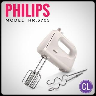 Máy đánh trứng Philips HR3705/20  ( tạm hết )