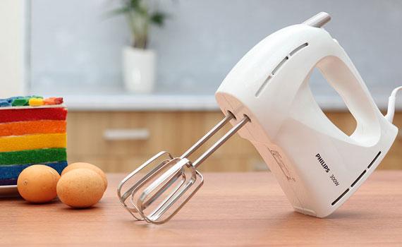 Máy đánh trứng Philips HR1459 chính hãng