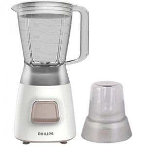 Máy xay sinh tố Philips HR2056+Tặng bình giữ nhiệt