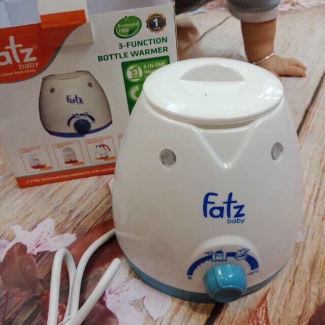 Máy hâm sữa FATZ BABY FB3003SL