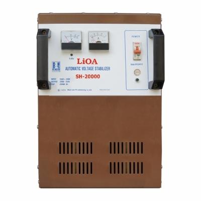 ỔN ÁP 1P SH LIOA SH-20000 20KVA