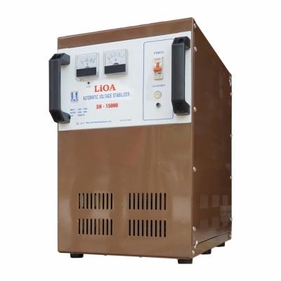 ỔN ÁP LIOA 1P SH-10KVA - SH-10000